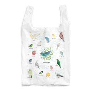 サザナミエコバッグ Reusable Bag