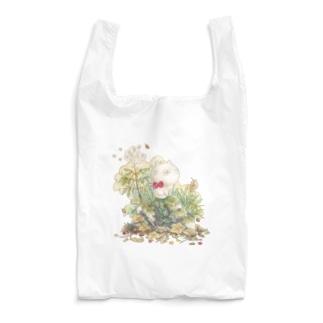 冬支度 Reusable Bag