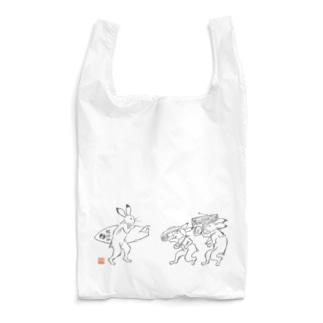超獣★GIGA サーフサイド Reusable Bag
