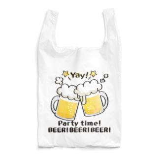 CT125 BEER!BEER!BEER! Reusable Bag