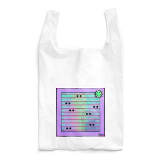 しゃしん Reusable Bag
