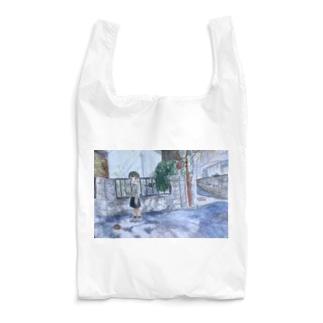 路地 Reusable Bag