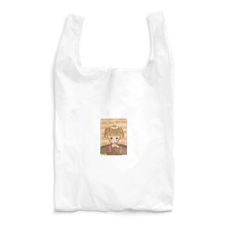 インスタントラーメン娘 Reusable Bag