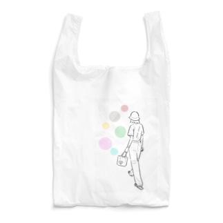 6shoku ② Reusable Bag