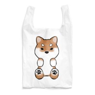 柴犬 Reusable Bag