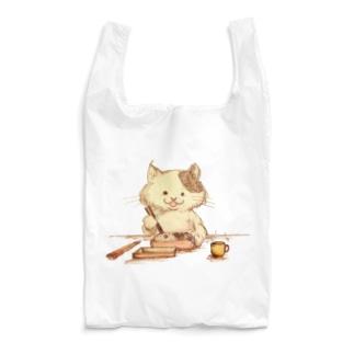 お弁当 Reusable Bag