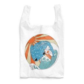甚兵衛鮫 Reusable Bag