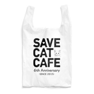 6周年記念アイテム「LOGO STYLE」 Reusable Bag