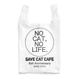 6周年記念アイテム「SIMPLE STYLE」 Reusable Bag