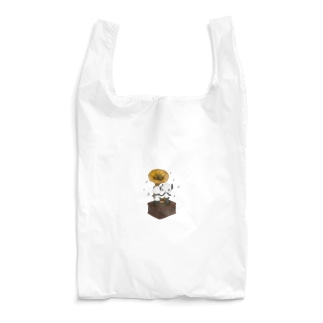 slow dance♪ Reusable Bag