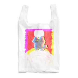 ワスレラレナイヌ Reusable Bag