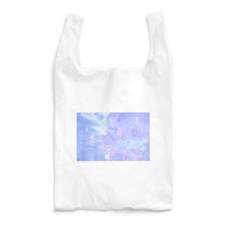 泡沫の甘い夢 Reusable Bag