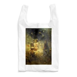 イリヤ・レーピン 《海底の王国でのサドコ》 Reusable Bag