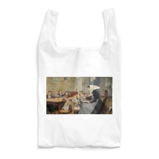 アルベール・アンカー 《保育所 1 》 Reusable Bag