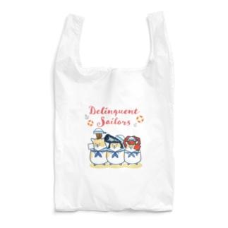 セーラーヤンハム Reusable Bag