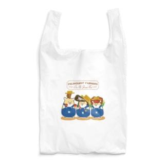 ファーマーヤンハム Reusable Bag