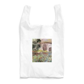 エコバック Reusable Bag