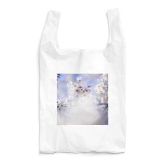 桜_1 Reusable Bag