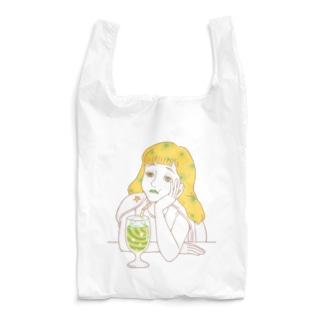 ケダルイ Reusable Bag