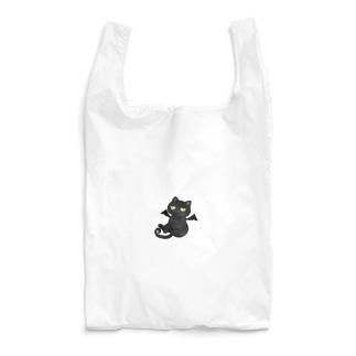 でびるきゃっと Reusable Bag