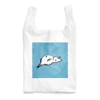 死んだ魚 Reusable Bag