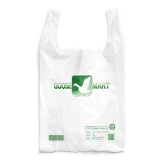 GOOSE MART(改良版) Reusable Bag