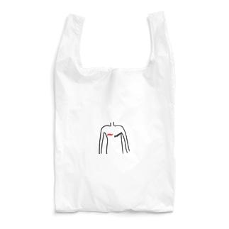 乳癌 Reusable Bag