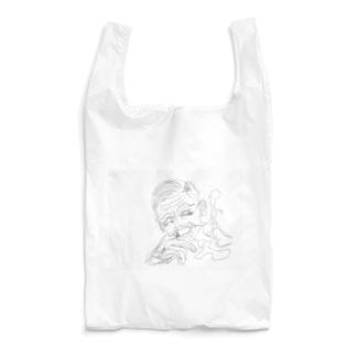 F. Scott Fitzgerald Reusable Bag