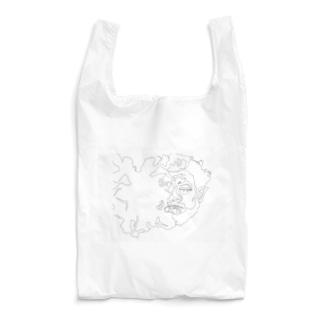 Alain Delon Reusable Bag