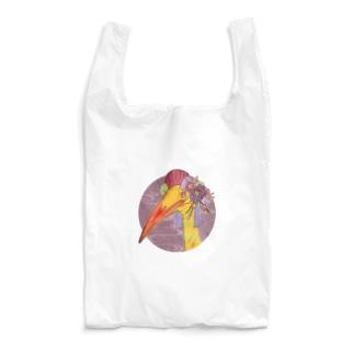 和と翼竜 Reusable Bag