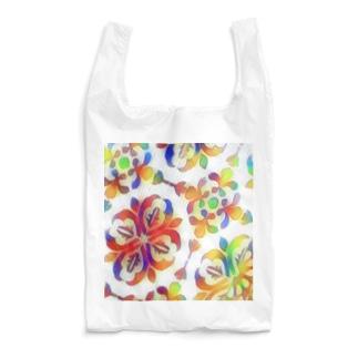 アラベスク柄 Reusable Bag