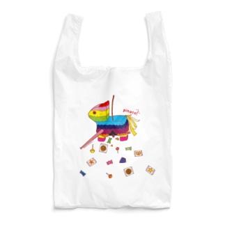 ピニャータ Reusable Bag