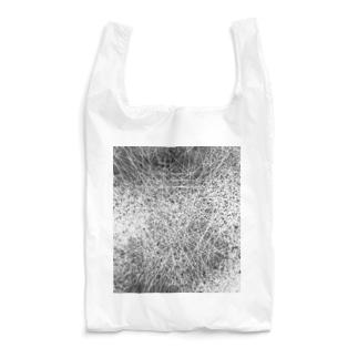 モノクロ Reusable Bag