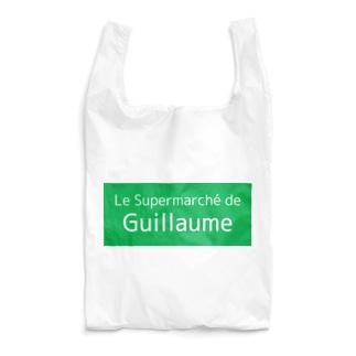 Le Supermarché de Guillaume (ギョームスーパー) Reusable Bag