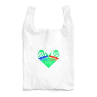 Hot Kiss~ホッチキス~ Reusable Bag