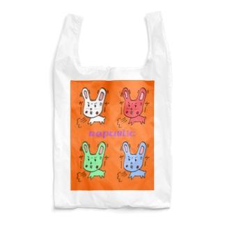 復刻版☆ヴー Reusable Bag