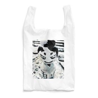 NKこけし Reusable Bag