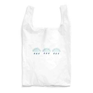 餃子のち雨 Reusable Bag