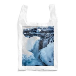 氷流 Reusable Bag