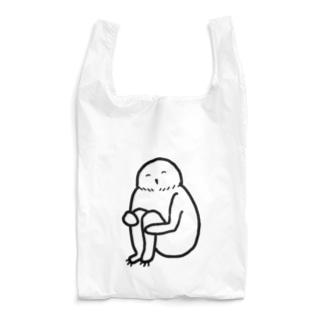 シロフクr Reusable Bag