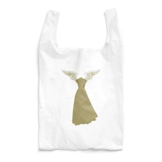 サモトラケのニケ Reusable Bag