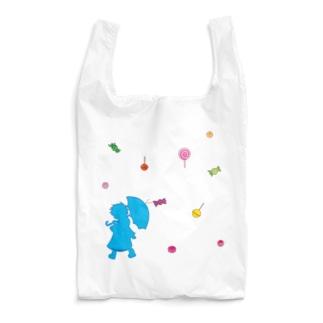 飴降り Reusable Bag