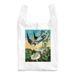 エレナー・ヴェア・ボイル 《おやゆび姫》 Reusable Bag