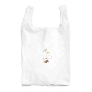 Tattoos  Reusable Bag