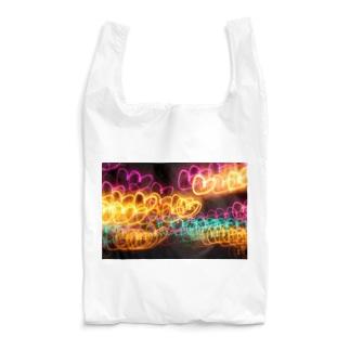 ハート Reusable Bag