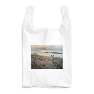 はじめてみた海とスピカ Reusable Bag