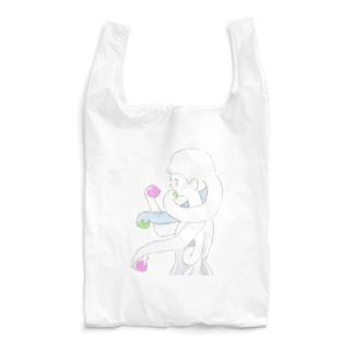 perpetual motion Reusable Bag