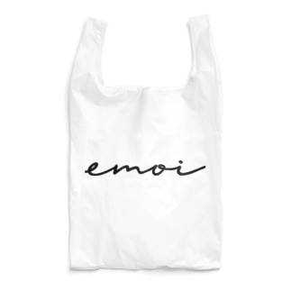 太平洋デザインのemoi(エモい) Reusable Bag