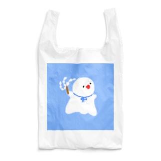 あまごいてるてる坊主 Reusable Bag