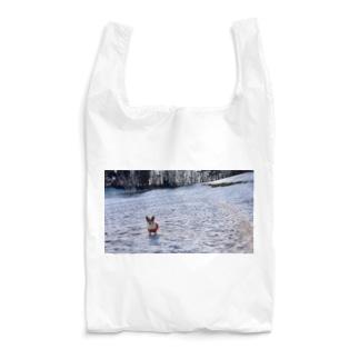 春のはじまりスピカ Reusable Bag